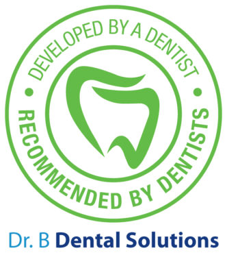 Dr. B Dental Solutions Logo