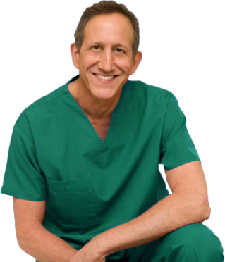 Dr. Lorin Berland, DDS Author of the Smile Style Guide