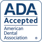 American Dental Association Seal of Acceptance for Adhesadent Denture Adhesive
