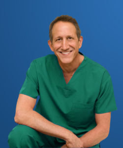 Dentist Lorin Berland, Author of Smile Style Guide