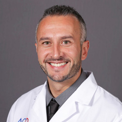 Dentist Riad Almasri, Key Opinion Leader in Implant Dentistry and All-on-4